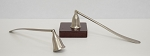 Aluminum Candle Snuffer - Case pack: 12